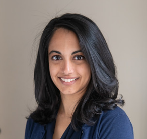 Anisha Keshavan